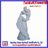 Buy cheap Resin wedding gifts,polyresin gifts,wedding couple,wedding cake toppers from wholesalers