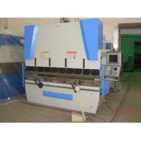 Buy cheap Delem controller system CNC Press Brake Machine 100 ton 3200mm / 4000mm from wholesalers