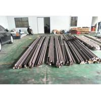 Buy cheap 6 - 300mm Diameter Hot Rolled 303 Stainless Steel Round Bar ASTM A276 from wholesalers
