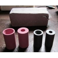 Buy cheap guaranteed 100% low price high quality Boron carbide Sandblasting nozzle from wholesalers