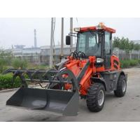 Buy cheap Best Sale In China Hydraulic Mini Wheel Loader product