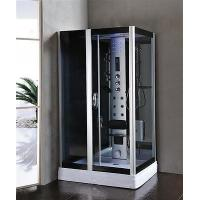 Buy cheap Custom Steam Shower Bath Combo Rectangular Shower Cabin 1100 X 860 X 2150mm from wholesalers