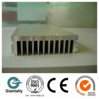 Buy cheap Aluminum Heat Sink, Aluminum Products, Aluminum Profile from wholesalers