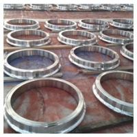 Buy cheap Forged Forging Seamless Rolled disel locomotives mining locos rail cars metro wagon tyres from wholesalers