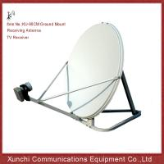 Buy cheap ku band 90 cm tv receive satellite dish antenna from wholesalers