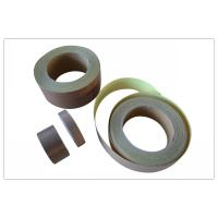 Buy cheap top selling ptfe sealant tape teflon adhesive tape,teflon high voltage insulation tape from wholesalers