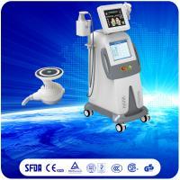 Loss Weight High Intensity Focused Ultrasound Ultrashape Liposonix HIFU Slimming Machine