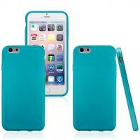 Buy cheap Iphone 6 TPU Gel Case Ultra Soft Phone Case Cover Shell For Apple Iphone 6 from wholesalers
