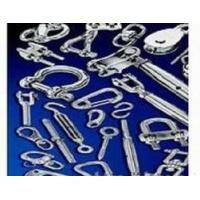 Buy cheap Marine Hardware-rigging from wholesalers