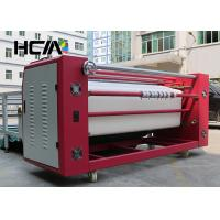 Wide Format Roller Sublimation Heat Transfer T Shirt Printing Equipment Multi - Functional