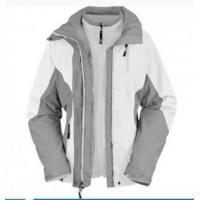 Buy cheap Nice Apparel Garments active ski jackets from wholesalers