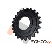 Buy cheap Color Optional Mini Excavator Sprockets For Mini Digger Undercarriage Custom Made from wholesalers