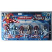 Buy cheap 3-inch Iron man from wholesalers