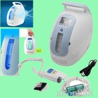 Buy cheap Portable Family Oxygen Concentrator Humidifier With Outer Handle from wholesalers