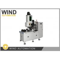 Buy cheap Induction Motor Stator Coil Winding Machine Fully Automatic Ventilador Ocilante from wholesalers