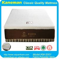 Buy cheap Natural Latex mattress from wholesalers