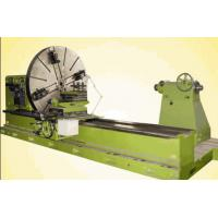 Buy cheap heavy duty face plate lathe machine C6040 for sale from wholesalers