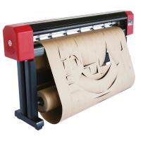 Buy cheap Cheap price large format cutting plotter letter flat cutter 1650mm from wholesalers