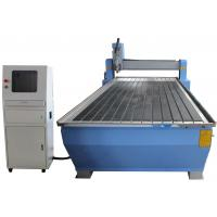 Buy cheap Wood working engraving machine 1325 CNC router cutting wood plywood 3kw 4.5kw 6kw from wholesalers