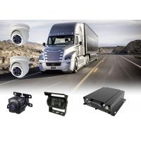 3G HDD Mobile DVR 1080P HD Camera GPS WIFI With 1CH Full Screen
