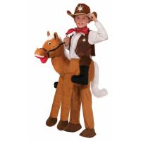 Buy cheap Mascot Horse Animal Mascot Costumes Childrens For Advertising from wholesalers