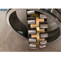 Buy cheap Self Aligning Spherical Roller Bearing C0 C3 C4 Radial Low Friction from wholesalers