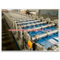 Buy cheap Corrugated Iron Roofing Sheet Making Machine for Production of Metal Building Material from wholesalers