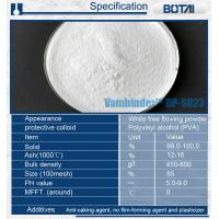 Buy cheap Redispersible Polymer Powder for Self-leveling Cement product