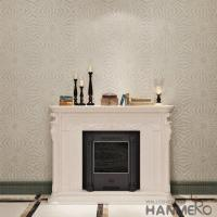 Buy cheap Luxury Design Interior Wallpaper 0.53*10M Size Plant Fiber Particle for Home from wholesalers