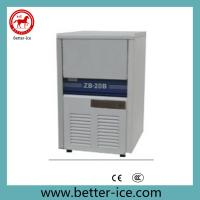 Buy cheap Stainless Steel Ice Cube Machine Maker (ZB-20B) from wholesalers
