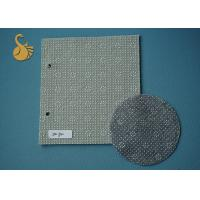 Buy cheap Eco friendly polyester felt fabric Sesamen Standard PVC Dots Carpet Base Felt from wholesalers