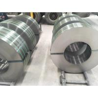 Buy cheap Clean Surface Cold Rolled Steel Strip For Cars / Refrigerators / Washing Machines product