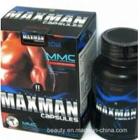 Buy cheap MMC MAXMAN II Natural Penis Longer Thicker  Herbal Natural Sex Pills Maxman sex Pills Make Penis Bigger from wholesalers