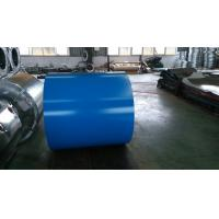 Buy cheap CGLC400 - 570 Color Coated Steel Coil DX51D , SGCC , ASTM653 , SGCH from wholesalers
