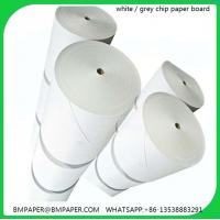 Buy cheap Hot Sell Grey Color Pearlized Paper from wholesalers