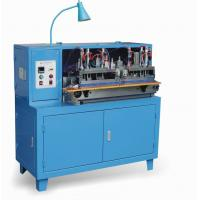 Buy cheap Two Core Flat Wire Tinning Machine Electric Wire Soldering Machine Stripping 6mm - 12 mm from wholesalers