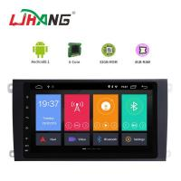 Buy cheap GPS MP4 MP3 DTV Navitel Igo Map Car Dvd Player With Navigation System from wholesalers