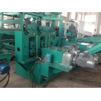 China Two-rolls straightening machine China on sale