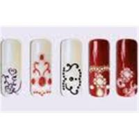 Buy cheap Nail art sticker from wholesalers