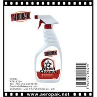 Buy cheap Aeropak Auto Tyre Spray Wash Shine For Car Care 500ml from wholesalers