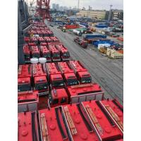 Buy cheap Reliable Overseas Cargo Services Custom Clearance Of Import Cargo China To KUANTAN SINGAPORE from wholesalers