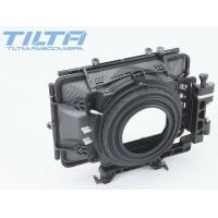 Buy cheap Lightweight Tilta Carbon Fiber Matte Box MB-T04 For 15mm / 19mm Rod from wholesalers