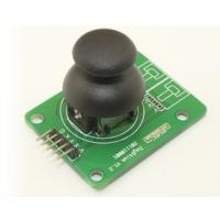 Buy cheap 5 pin two - way Arduino PS2 joystick game controller modules / Joystick Module from Wholesalers