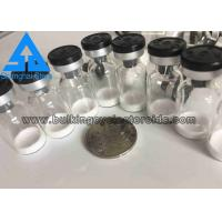 Buy cheap Growth Hormone Peptides BPC-157 Injectable Vials Bodybuilding Steroids product