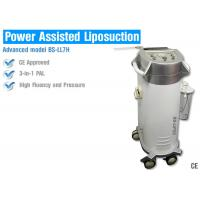 Buy cheap Power Assisted Liposuction Machine Intervention therapy fat suction surgical liposuction from wholesalers