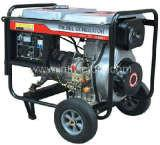 Buy cheap 2kw~5kw Diesel Portable Power Generator with CE/EPA/Ciq/Soncap Approval from wholesalers