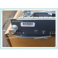 Buy cheap 1.5 GHz CISCO Catalyst 4500E Series WS-X45-SUP7L-E Supervisor Engine 520Gbps product
