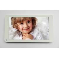 Buy cheap 1080P 7 Inch Multi Touch TV ISDB-T ONE SEG Tablet PC Capacitiv UM7726A from wholesalers