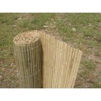 Buy cheap Split Bamboo Fencing from wholesalers
