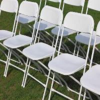 Buy cheap Commercial Stackable Folding Chair (B-001) from wholesalers